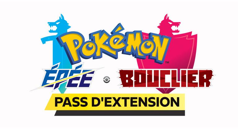 Pokémon Épée / Bouclier : Des informations sur les extensions attendues demain