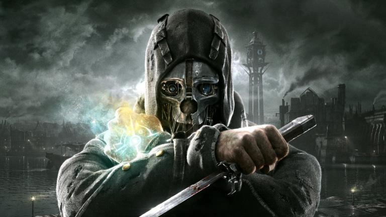 Dishonored : Les musiques des jeux réunies dans un album de cinq vinyles