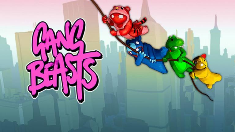 Gang Beasts désormais publié en indépendant par Boneloaf