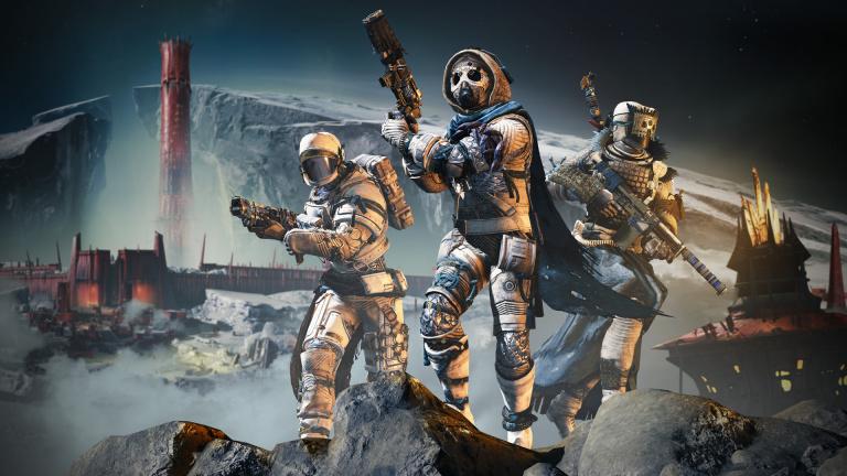 Destiny 2 : un teaser confirme une présentation le 9 juin pour la prochaine extension