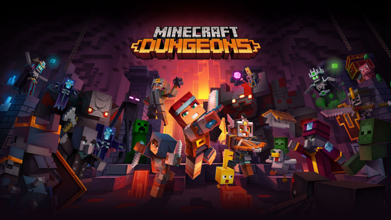 Minecraft Dungeons : notre solution complète du dungeon-crawler