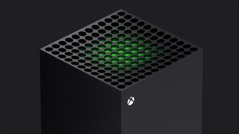 Xbox Series X - La console sortira fin 2020 au Japon. Halo Infinite confirmé pour le lancement
