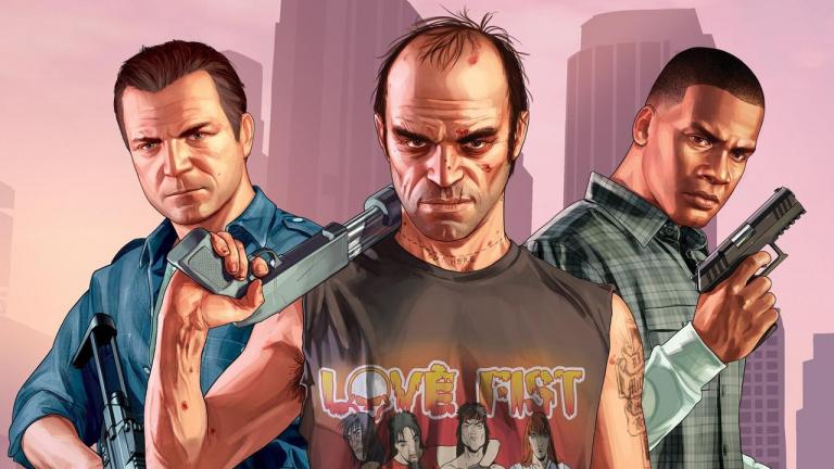 Rockstar Games ferme temporairement ses serveurs pour rendre hommage à George Floyd