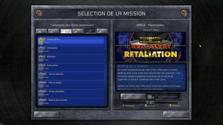 Command & Conquer Remastered Collection, un dépoussiérage convaincant pour 2 STR cultes des 90's