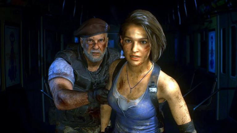 Resident Evil 3 : Pas de DLC prévu, en développement depuis 3 ans, les détails du producteur