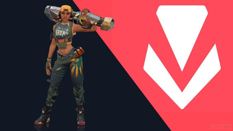 Valorant : Riot travaille sur une version console