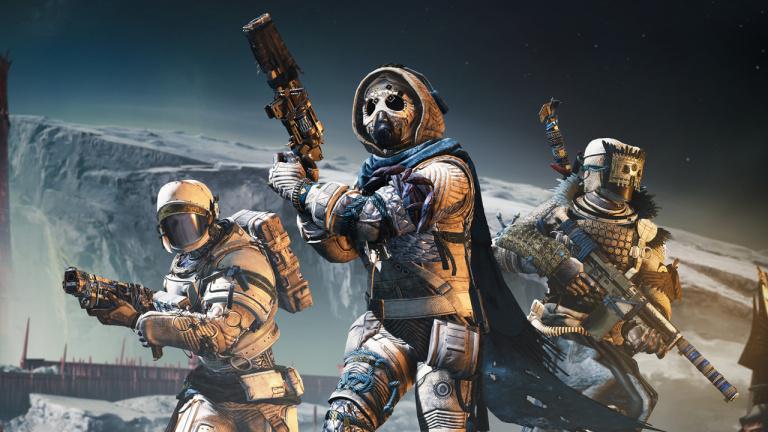 Destiny 2 nous donne rendez-vous, dès demain, pour exploser le Tout-Puissant