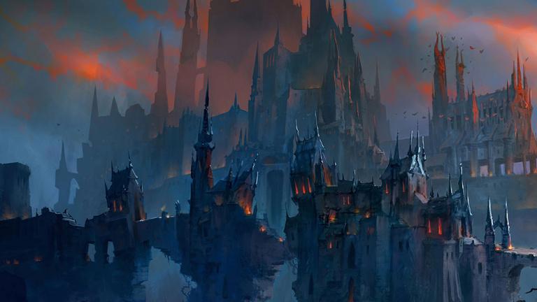 World of Warcraft - L'événement dédié à l'extension Shadowlands est reporté