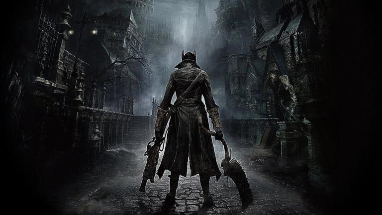 """[Rumeur] Bloodborne - Une version """"Remaster"""" sur PC et PS5 ?"""