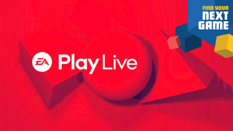 Electronic Arts décale son EA Play Live d'une semaine