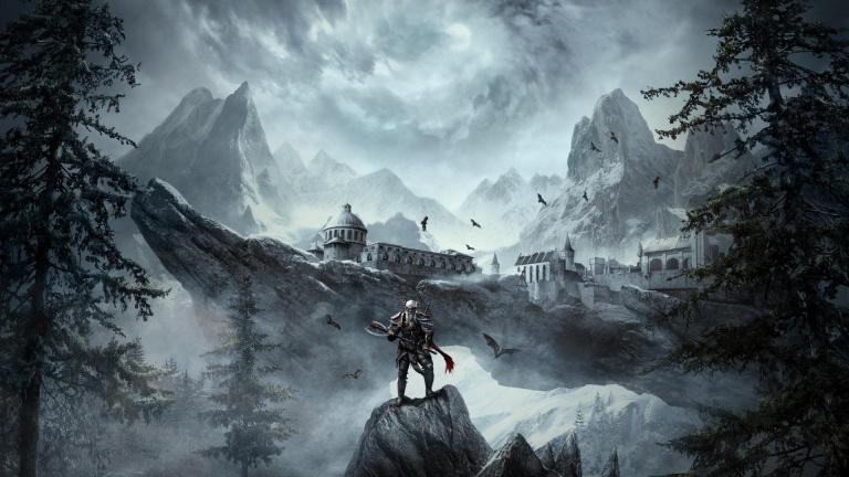 The Elder Scrolls Online : Greymoor reporte sa sortie sur console d'une journée