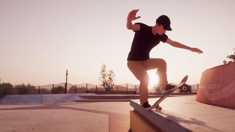 Skater XL décale sa sortie au 28 juillet