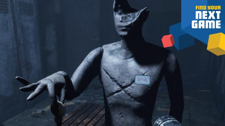 In Sound Mind : Le jeu d'horreur psychologique à l'arrière-goût de déjà-vu