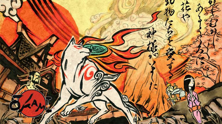 Okami : Ikumi Nakamura compte soumettre l'idée d'un nouvel opus à Capcom