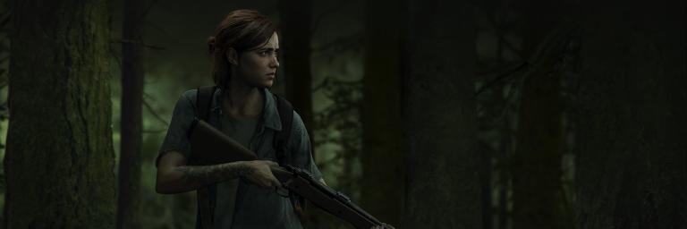 The Last of Us Part II : vous avez eu ce jeu pour Noël ? Retrouvez notre soluce et nos guides