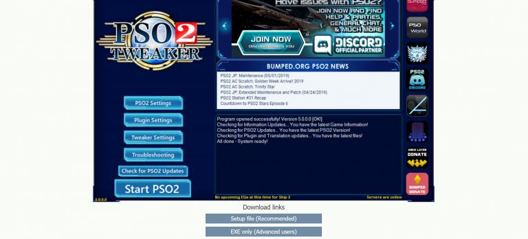 Phantasy Star Online 2 PC : comment y jouer facilement en Europe ? Notre guide