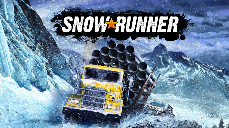 SnowRunner : La mise à jour 5.0 est désormais disponible