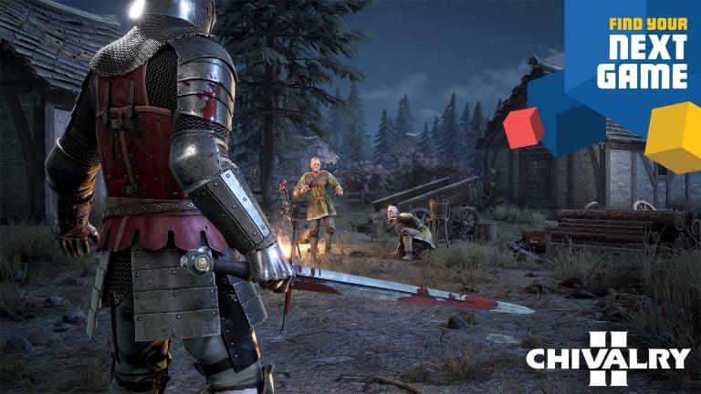 Chivalry 2 sortira sur PS5, Xbox Series X, PS4, Xbox One et PC, crossplay en prime