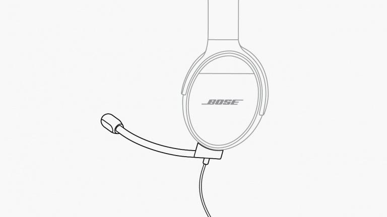Bose : bientôt une version gaming du casque QuietComfort 35 II?