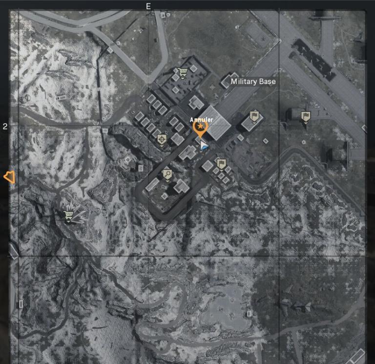 Call of Duty Warzone, saison 4, mission de renseignement : Un avion abattu a tenté d'entrer en contact avec la base aérienne d'Arklov, notre guide