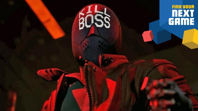 Ruiner : Le shooter date sa sortie sur Nintendo Switch
