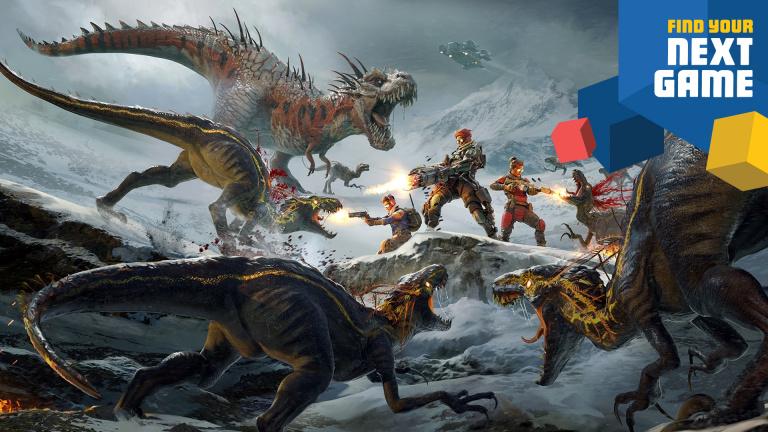 Second Extinction, le jeu Xbox Series X, montre 12 minutes de son gameplay