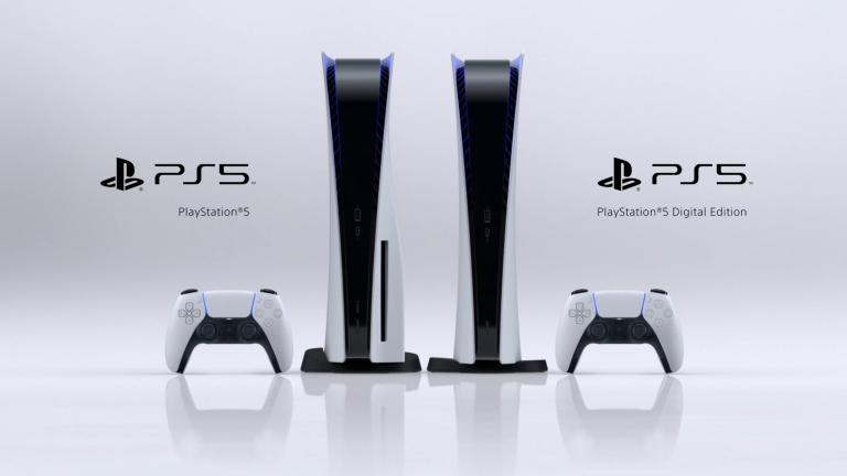 PS5 : Date de sortie, prix, modèles et précommandes... Tout ce qu'il faut savoir