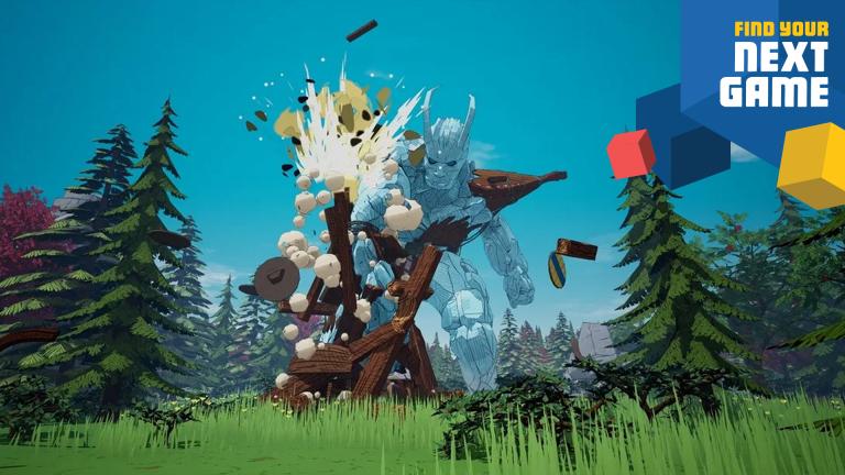 Tribes of Midgard : Le jeu de survie viking porté sur PS5 en 2021
