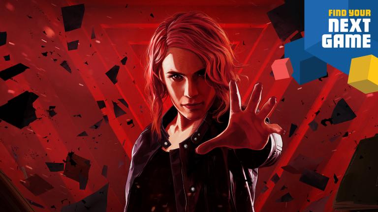 Control sera porté sur PlayStation 5 et Xbox Series X