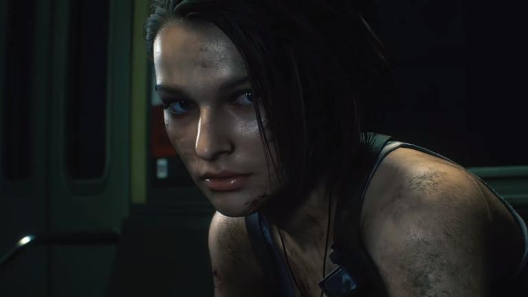 Capcom promet qu'il n'y aura aucun temps de chargement — Resident Evil Village