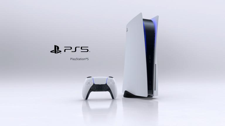 Quel design pour la PS5 ?