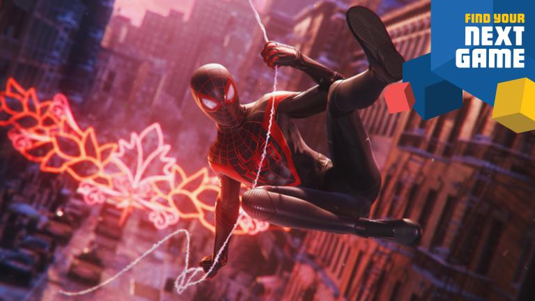 """Spider-Man Miles Morales : """"C'est une extension et une amélioration du jeu précédent"""""""