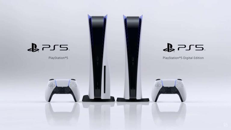 PS5 : un design et un débat pas si innocents que ça