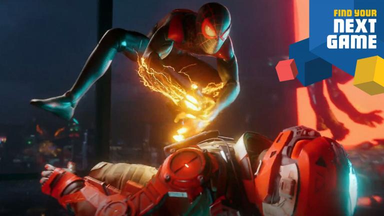 PS5 : Jeux au lancement, à venir, rétrocompatibles, on fait le point