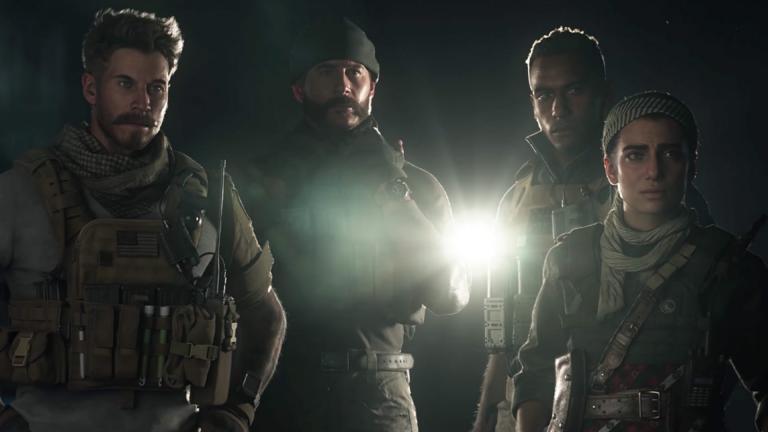 Call of Duty : Modern Warfare - Le Multijoueur gratuit dans Warzone ce week-end