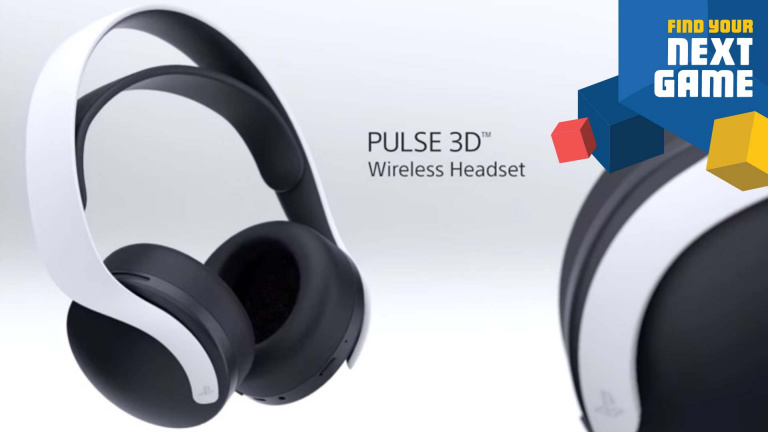 Pulse 3D Wireless Headset : Que cache le nouveau casque de la PS5 ?