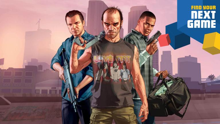 GTA V - La version Xbox Series X confirmée et une version standalone de GTA Online pour 2021