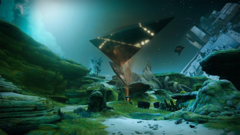 """Destiny 2, la Saison de l'Arrivée : tout savoir sur l'événement public """"Contact"""" avec notre guide"""