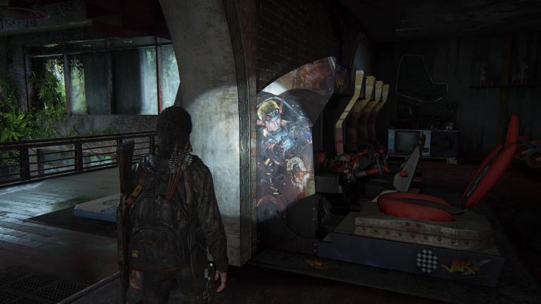 Hommages à l'univers PlayStation et à Uncharted / Jak & Daxter