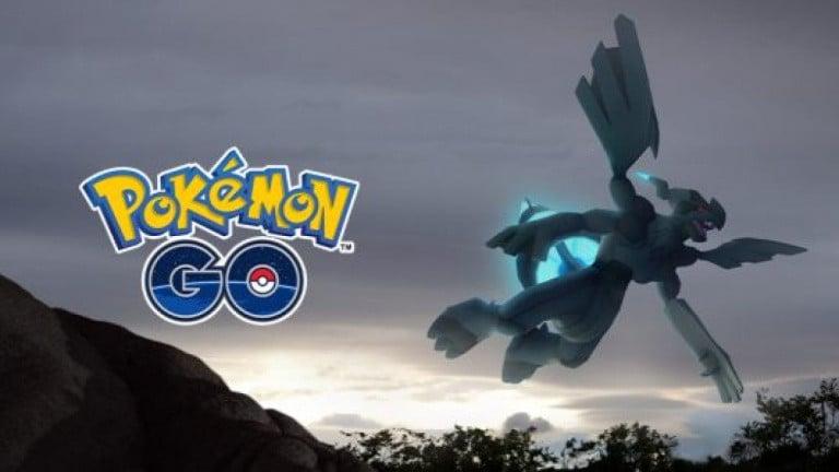 Pokémon GO, Zekrom : comment le battre et le capturer en raids ? Notre guide