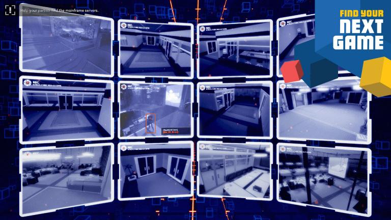 Operation : Tango - le jeu d'espionnage en coopération se dévoile