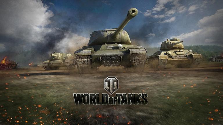 World of Tanks : Le Sturmtiger va temporairement intégrer le titre