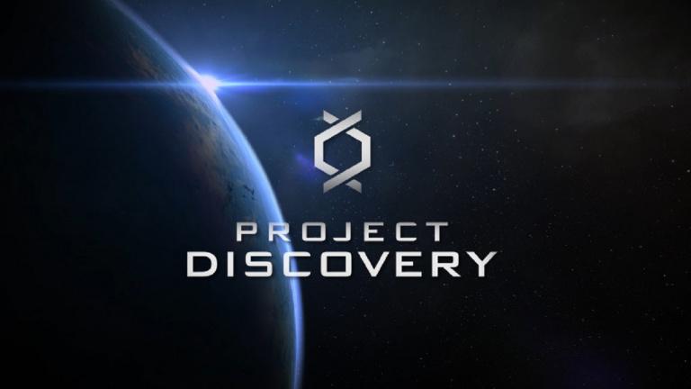 """Coronavirus : EVE Online relance le """"Project Discovery"""" pour aider la recherche"""
