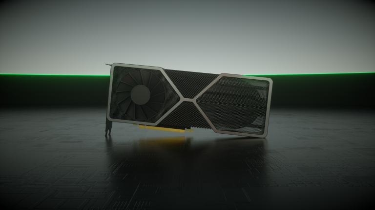 Nvidia GeForce RTX 30 Series : vers un début de production en août pour une sortie en septembre
