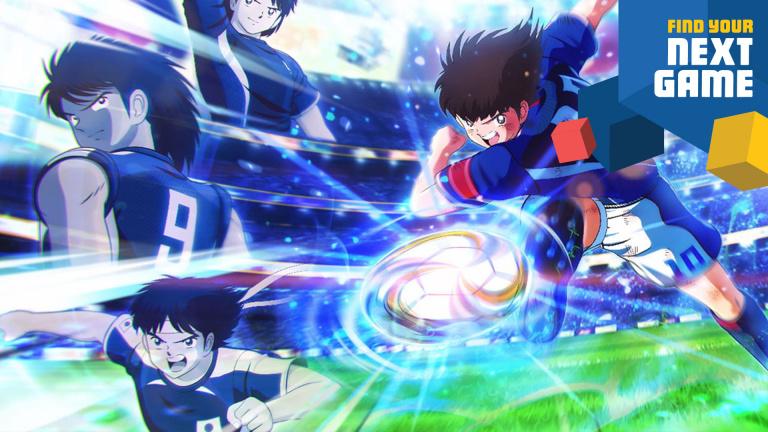 """Captain Tsubasa Rise of New Champions : """"le reboot de l'anime était une bonne opportunité"""""""