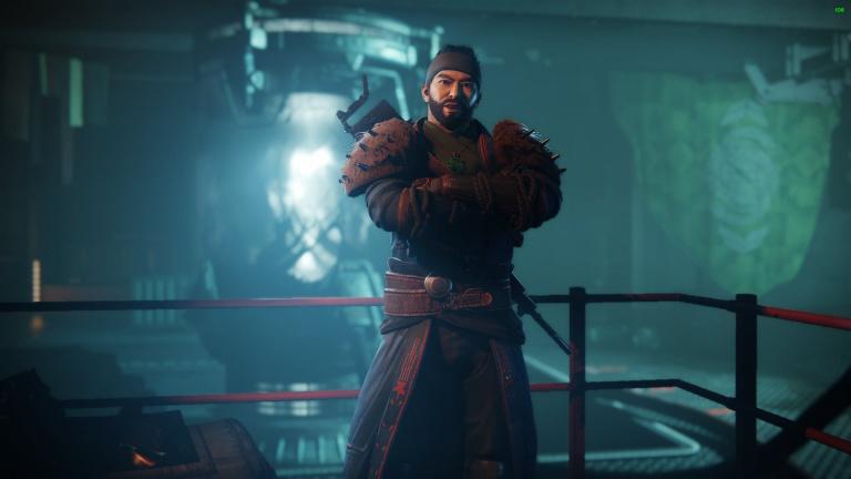 """Destiny 2, la Saison de l'Arrivée : missions """"Interférences"""" - Partie 2, notre guide"""