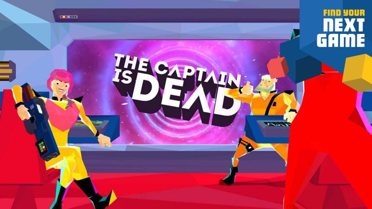 The Captain is Dead s'offre une démo et M. Kevan Brighting (The Stanley Parable) participe au projet