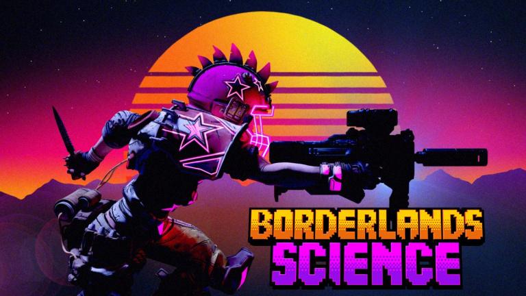 Borderlands 3 : Gearbox annonce qu'un million de joueurs ont participé à Bordelands Science