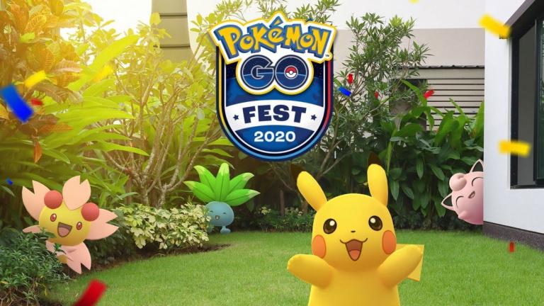 Pokémon GO, Go Fest 2020 : l'événement vaut-il le coup ? Notre guide du festival payant