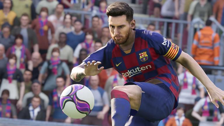 Free Play Days : eFootball PES 2020 et deux autres jeux à l'essai ce week-end